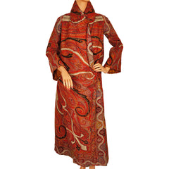 Antique-Kashmir-Pieced-Paisley-Shawl-Coat