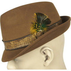 1960s-Biltmore-Trilby-Hat