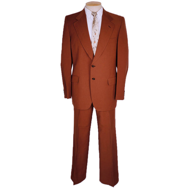 Vintage-70s-Brioni-Brown-Mohair-Mens-Suit