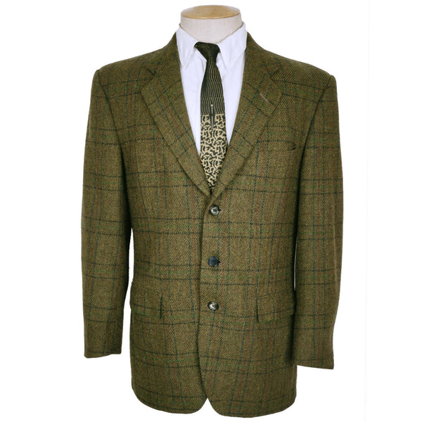 Bruce-&-Scott-Scotch-Tailors-Paris-Tweed-Jacket
