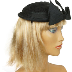 1950s-Cele-Logan-NY-Cocktail-Hat