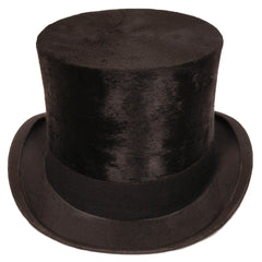 Vintage-Christys-London-Silk-Top-Hat-XL