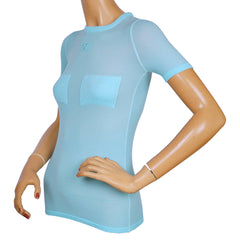 Vintage-1970s-Courreges-Paris-Polyamide-Top