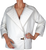70s Andre Courreges White Jacket