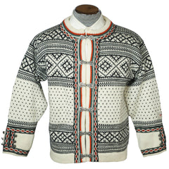 Vintage Dale of Norway Unisex Cardigan Sweater