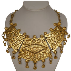 Donald-Stannard-Eye-of-Horus-Egyptian-Revival-Necklace