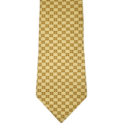 Salvatore-Ferragamo-Butterfly-Pattern-Silk-Tie
