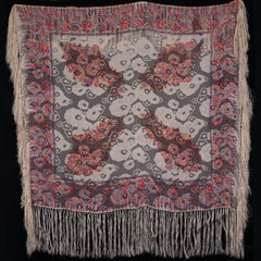 Art Deco Shawl