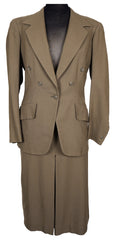 WWII Canada Womens Suit