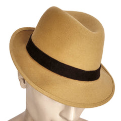 Lee-Fur-Felt-Ochre-Gold-Fedora-Hat-