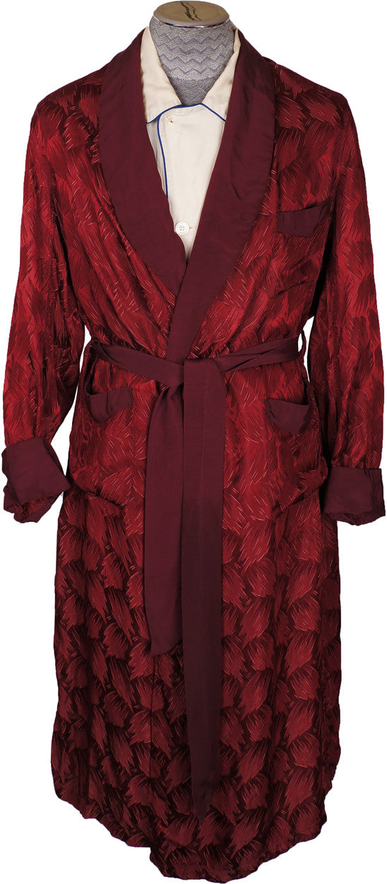 Summer Satin Robes Male Dressing Gown Long Sleeve Silk Print Pattern Bathrobe Kimono US $ - / piece Free Shipping. Orders (4) Global Lege Store Add to Wish List. mens silk dressing gown Related Products: men silk dressing gown dressing gown men silk men dressing gown silk men's silk dressing gown.