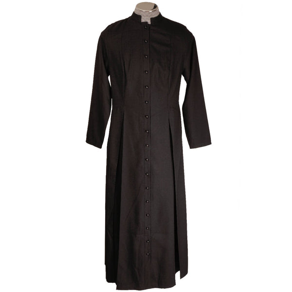 Vintage-Catholic-Priest-Cassock