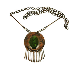 Rafael-Alfandary-Modernist-Pendant-Necklace