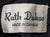 Ruth Dukas Label