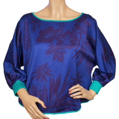 1990s Ungaro Top