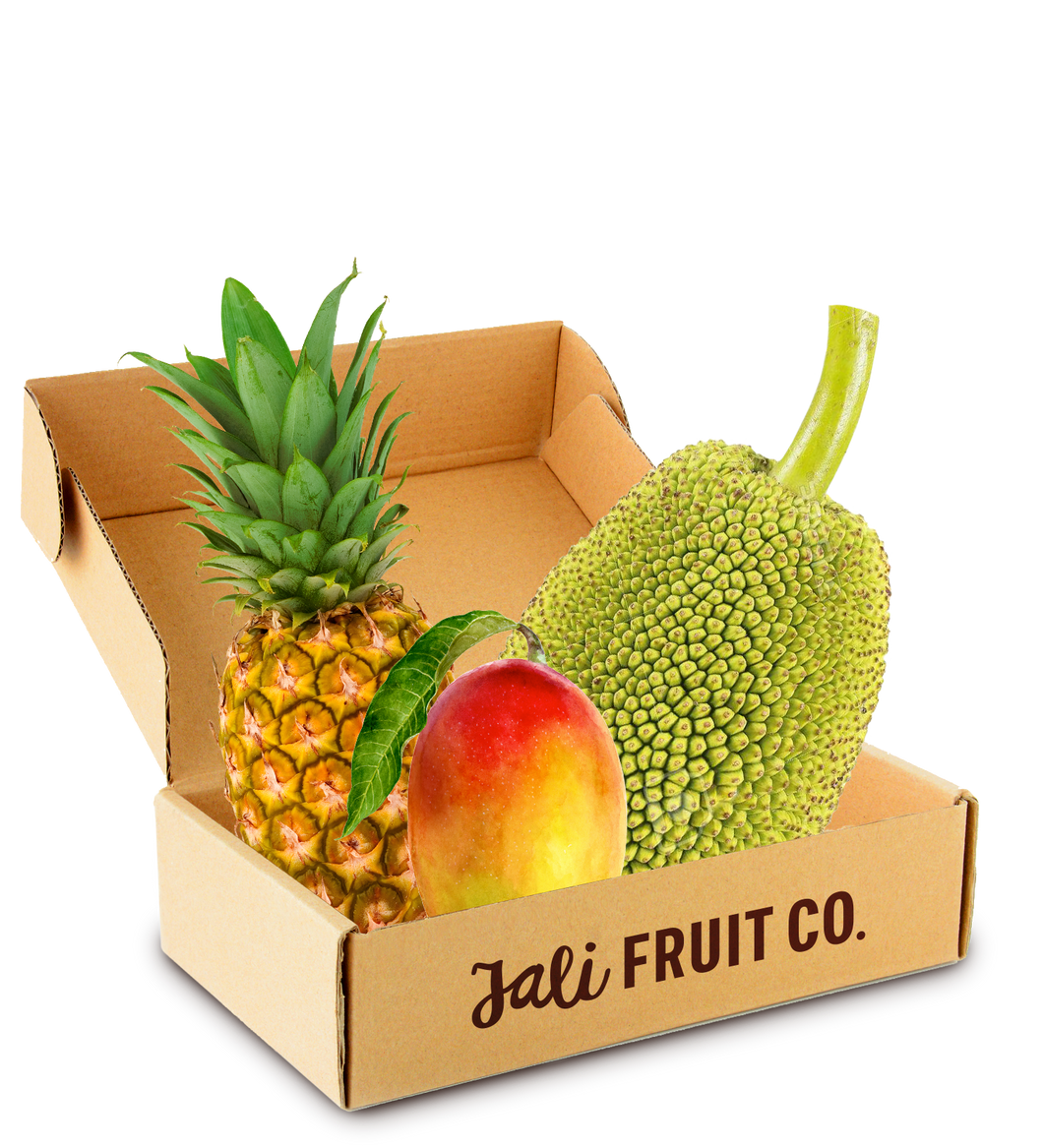 The Jali Fruit Co. - Variety Pack The Jali Fruit Co.