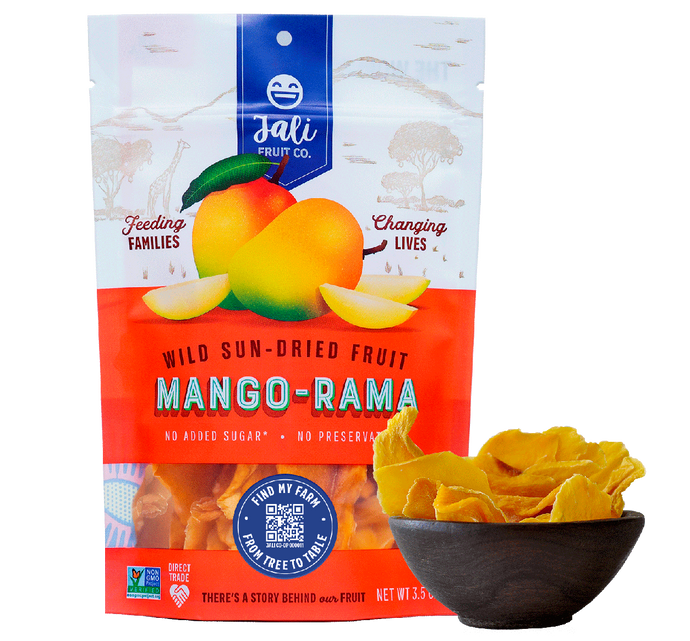 Mango-Rama The Jali Fruit Co.