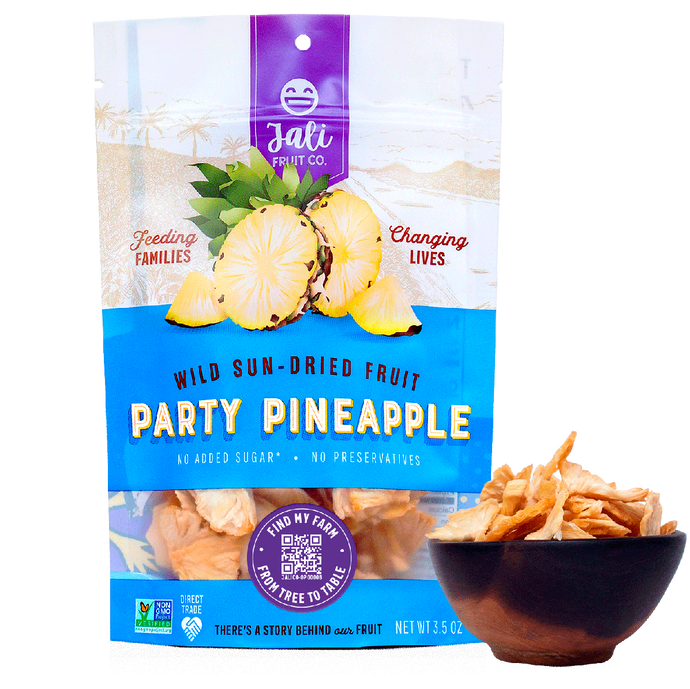 Party Pineapple The Jali Fruit Co.