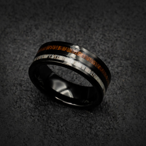 How Tough Are Tungsten Rings?