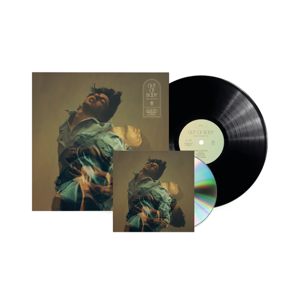 Out of Body Music Package (Vinyl & CD)