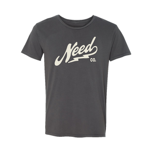 Need Co Asphalt T-Shirt
