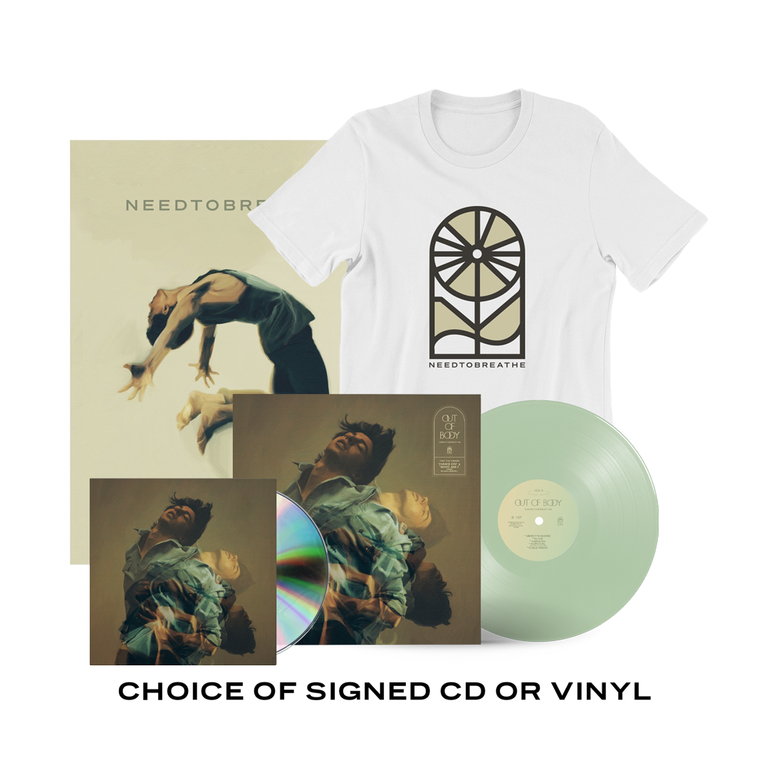 Out of Body Ultimate Package Pre-Order