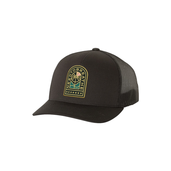 Out of Body Patch Hat