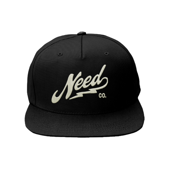 Need Co Snapback Hat
