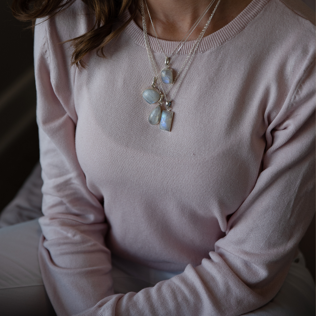 All About Moonstone