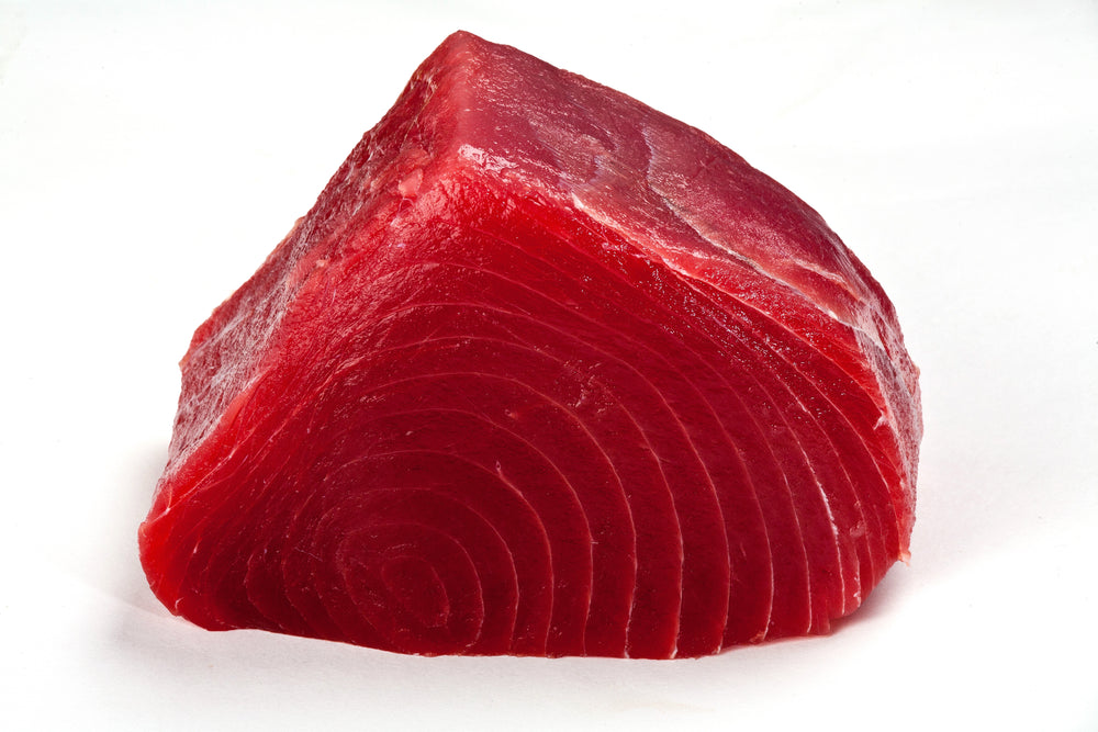 Load image into Gallery viewer, Fresh Sashimi Grade Ahi Tuna