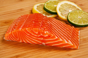 Load image into Gallery viewer, Fresh Scottish Salmon