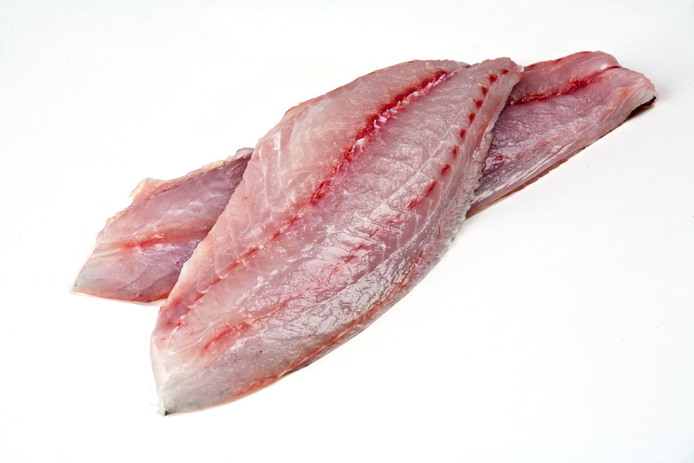 Load image into Gallery viewer, yellowtail snapper filet