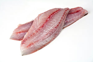 yellowtail snapper filet