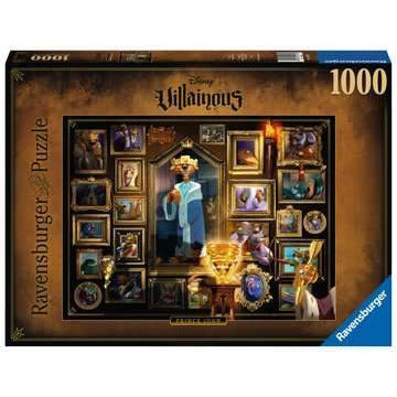 Villainous King John 1000 Pc