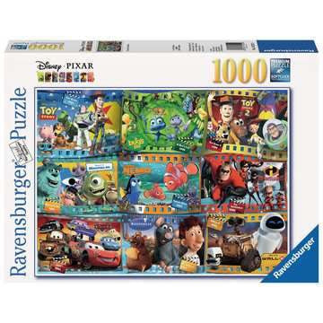 Disney Pixar 1000 Pc