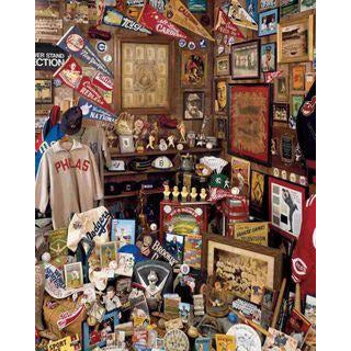 Collectors Closet 1000 Pc