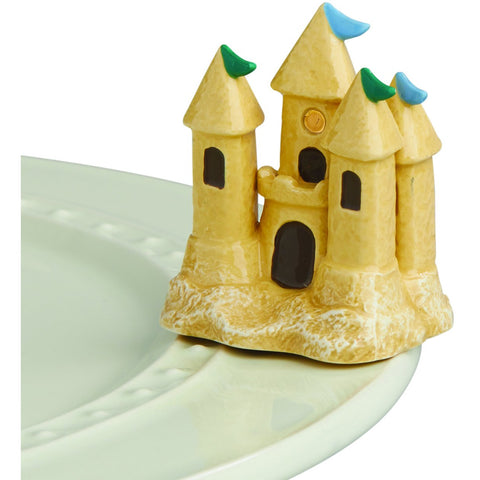 PRE ORDER St. Jude Magical Castle