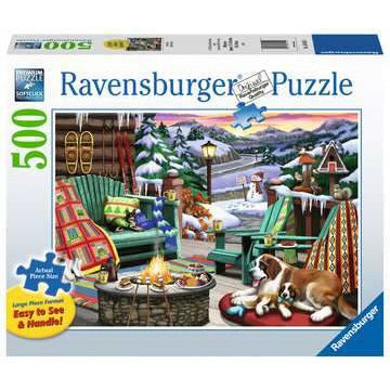 Ravensburger Apres All Day