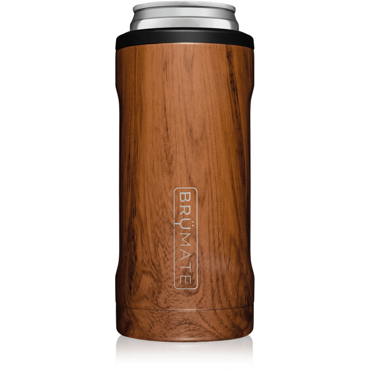 12 oz Hopsulator Slim Walnut