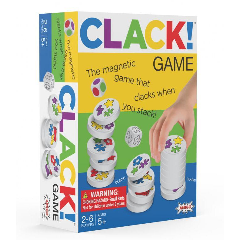 Clack from Amigo Games
