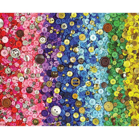 Bunches Of Buttons 1,000 pc