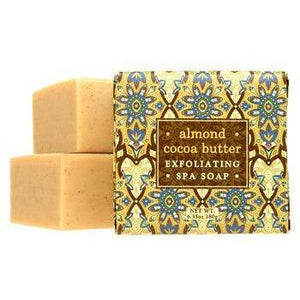 1 9 Oz Shea Butter Soap Almond