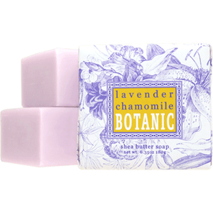 1 9 Oz Shea Butter Soap Lavender