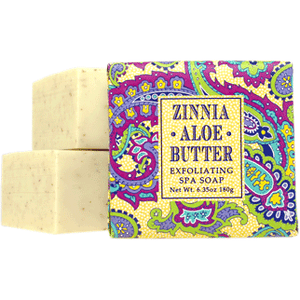 1 9 Oz Shea Butter Soap Aloe