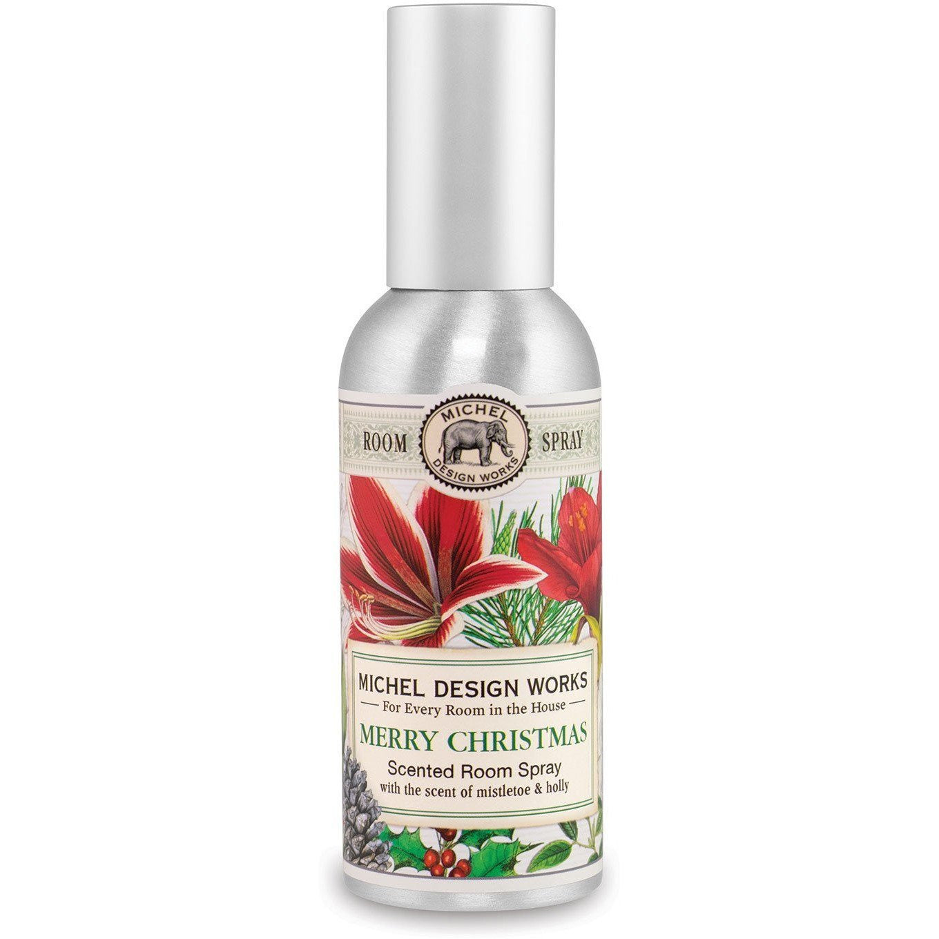 Merry Christmas Room Spray 3.4 oz