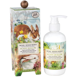 Bunny Hollow Lotion