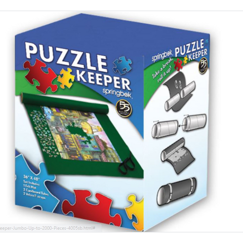 36X48 Puzzle Keeper Large