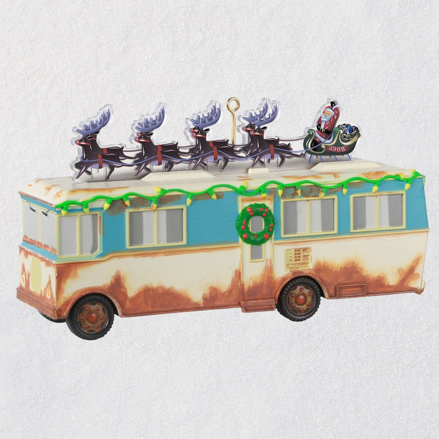 Hallmark National Lampoon's Christmas Vacation™ That's an RV Ornament