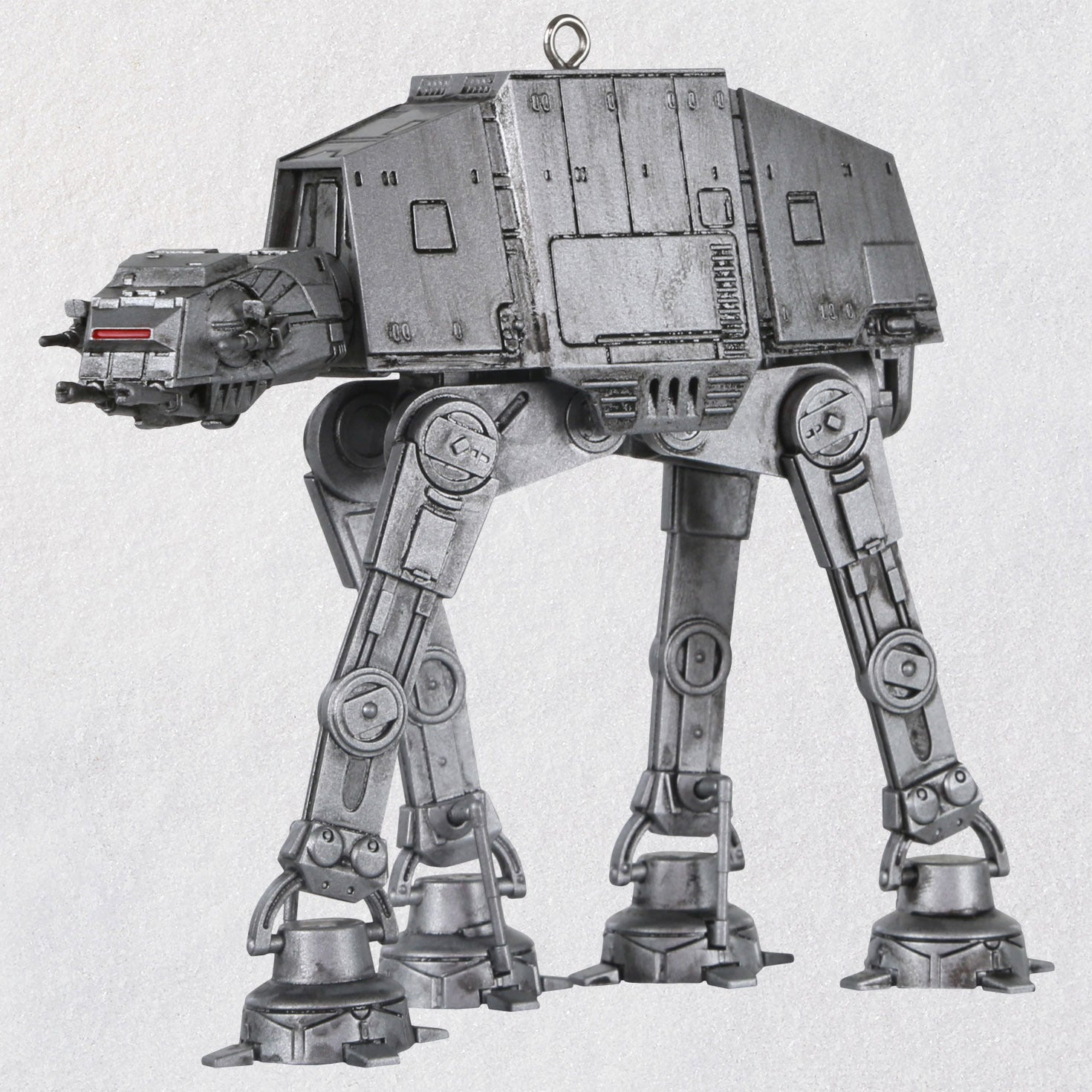 Hallmark Star Wars: The Empire Strikes Back™ Imperial AT-AT Walker™ Metal Ornament