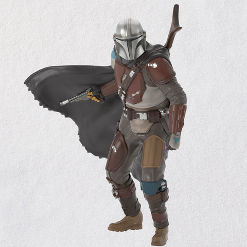 Hallmark Star Wars: The Mandalorian™ Ornament